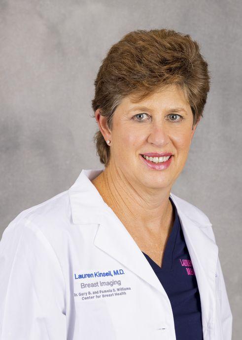 Lauren B. Kinsell, M.D.