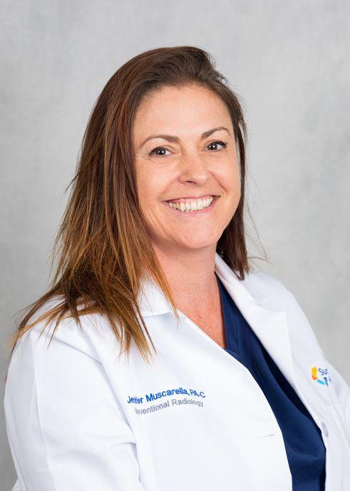 Jennifer Muscarella, RT, PA-C