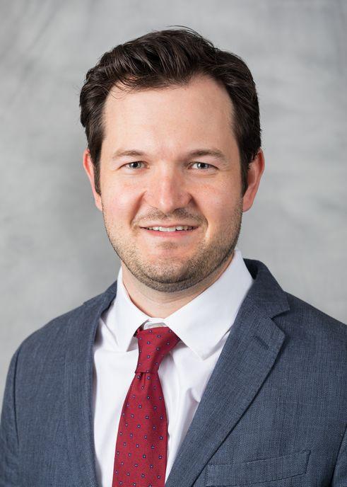 James Spain, M.D.