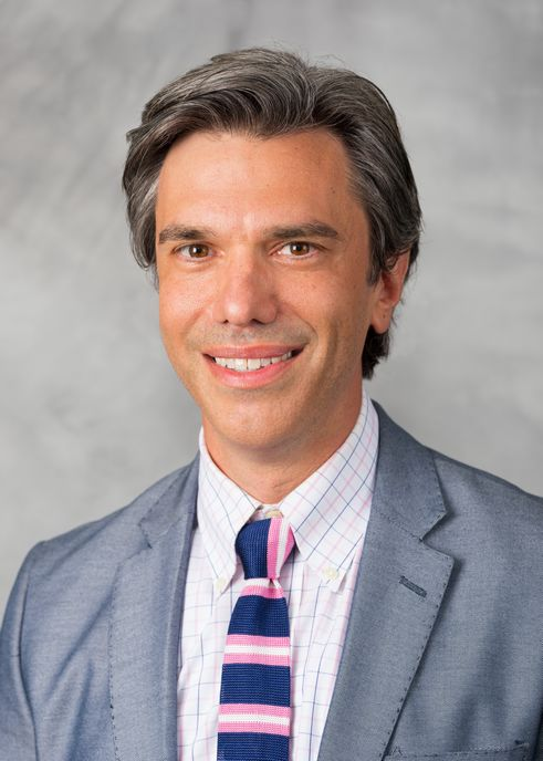 Tom Stamatis, M.D.